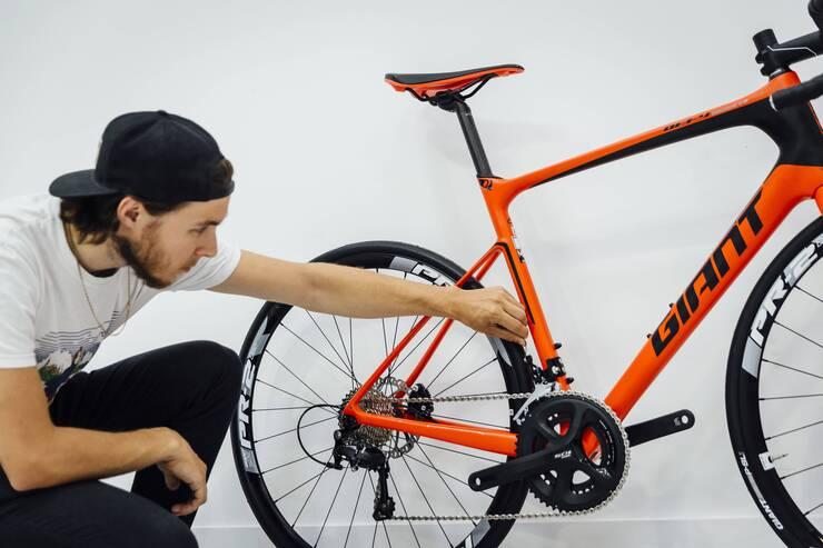 Как выбрать велосипед для мужчины