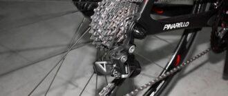 Новая технология переключения скоростей Shimano Di2