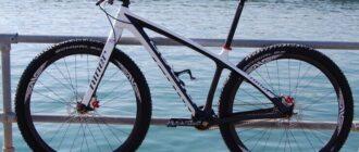 Что такое велосипед Niner?