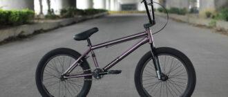 Трюковые велосипеды BMX