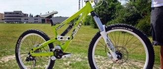 Велосипед для фрирайда - как выбрать?